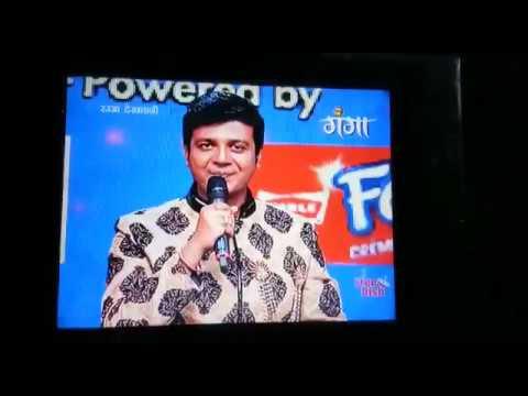 Sa re ga ma rang purvaiya grand finale 2017, final winner announced