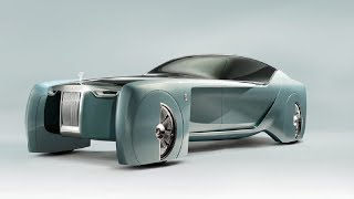5 Future Concept Cars You Must See
