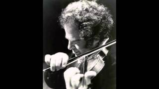 Analysing the great Spanish Violinist