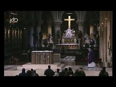 Messe du 19 décembre 2014