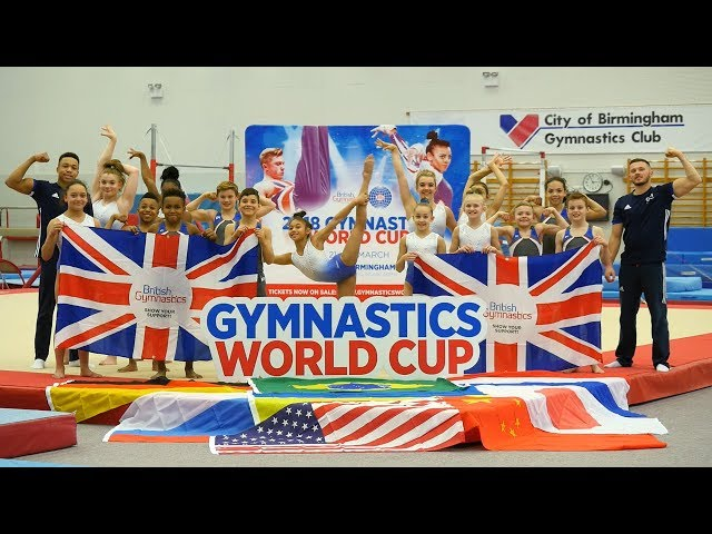 Rio stars set for Birmingham as 2018 World Cup nations announced