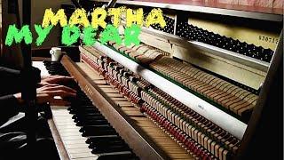 Martha my dear// amazing cover! Beatles White album
