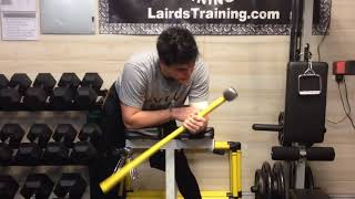 Elbow Issues? Do This Exercise for Elbow Health and Strength