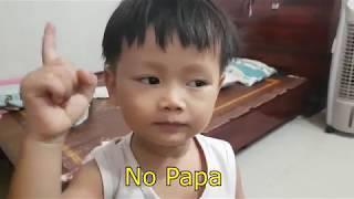 Johny Johny Yes Papa - جوني جوني نعم بابا ✔