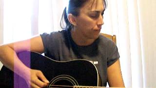 "100 3021""If It Don't Come Easy"" Tanya Tucker (Cover), by Kendra Smithhart"