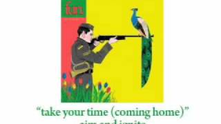 fun. - Take Your Time (Coming Home) [AUDIO]