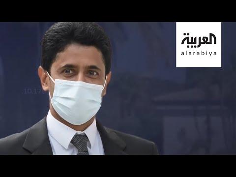 العرب اليوم - شاهد: عقوبة السجن بتهم الفساد تواجه ناصر الخليفي