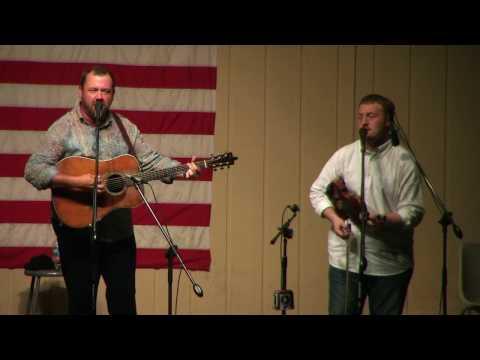 Dan Tyminski Band - Carry Me Across The Mountain - Bean Blossom 6/20/09