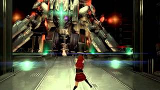 Final Fantasy Type-0 HD video