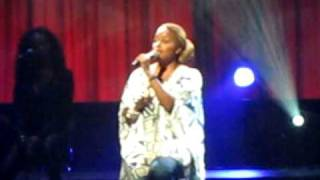 "Chrisette Michele: ""I Don't Know Why, But I Do"" - Apollo Theater 5/6/11"