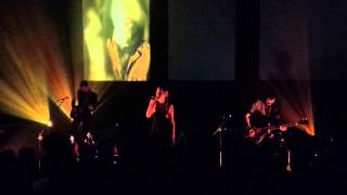 Archive - Black and Blue (live)