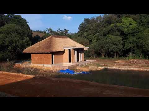 Mud House Cost Rajasthan