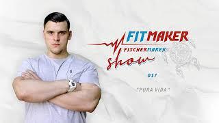 Fit Maker Show #17 – Marek Fischer [feat. ZenJaskiniowca]