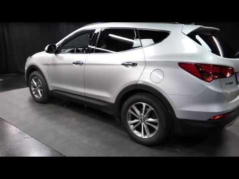 Hyundai SANTA FE 4WD 2,2 CRDi 145 Style Business A 7p, Maastoauto, Automaatti, Diesel, Neliveto, ENL-448