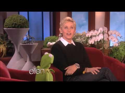 Favorite Ellen Show Moments (видео)