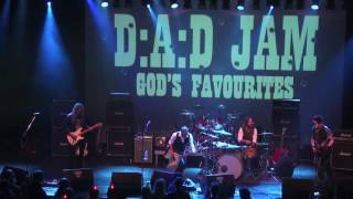 D:A:D JAM / GOD'S FAVOURITES - Everything glows