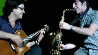 Lucio Mauro Filho E George Israel - 15º Vitória Cine Video