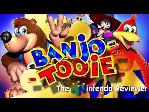 Banjo-Tooie Nintendo 64