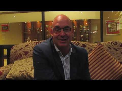 Winning in the media world, and digital trends - Andrew Kramer