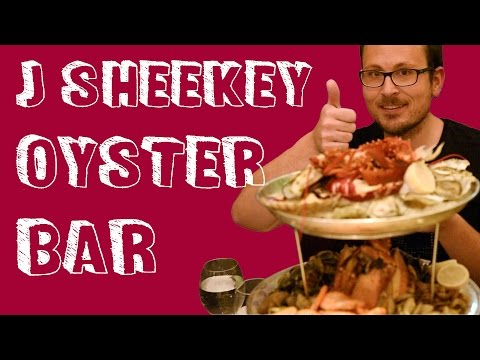 J. Sheekey Seafood Platter - Plateau de Fruits de Mer with Lobster