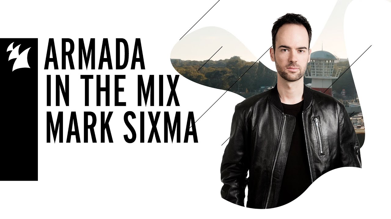 Mark Sixma - Live @ Armada in the Mix, Madurodam 2020
