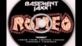 Bassment Jaxx  - Romeo (intrumental Dub) Bass boost as requested
