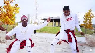 Gambar cover Wisa Greid cocoa Official Dance Video [ Wakali Group ]