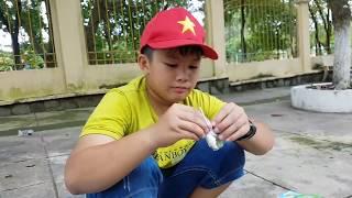 Trò Chơi Du Ngoạn Núi Bà ❤ ChiChi ToysReview TV ❤ Bài Hát Trẻ Em Vần Ươm Vần Thơ