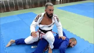 Jiu Jitsu Não Se Desespere Varias Fugas Da Montada Pra Você