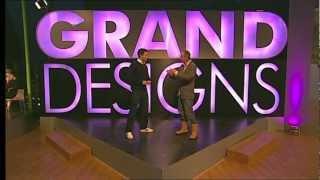 Grand Designs | The Long Barn Conversion | Nicolas Tye Architecture