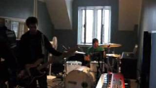 """Fear Before the March of Flames live @ CJLO - """"Mouth"""" (Kids Are So-So Session)"""