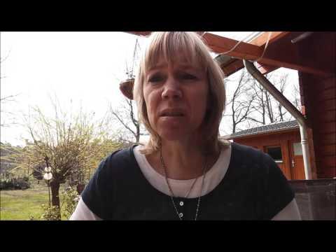 Abmagernd pugatschewa und ihre Kinder