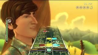 Nowhere Man - The Beatles Guitar FC TBRB