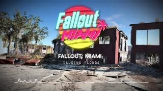 Fallout Miami OST - Eluding Floods