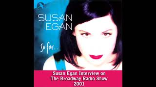 The Broadway Radio Show (2001)