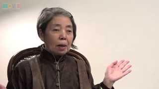 樹木希林/映画『あん』インタビュー