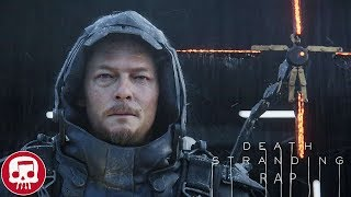 """Video thumbnail of """"DEATH STRANDING RAP by JT Music - """"Chirality"""""""""""