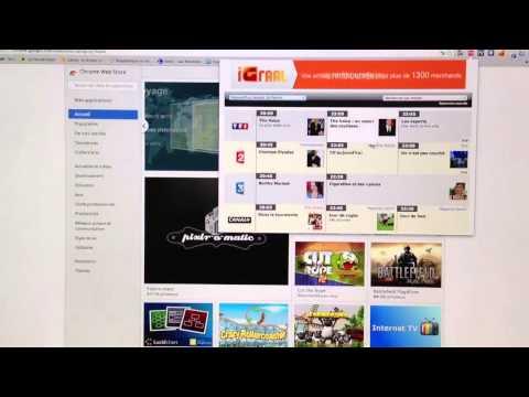 programme tv tnt et grande chaine fran aise 1 9 6 screenshots crx4chrome. Black Bedroom Furniture Sets. Home Design Ideas