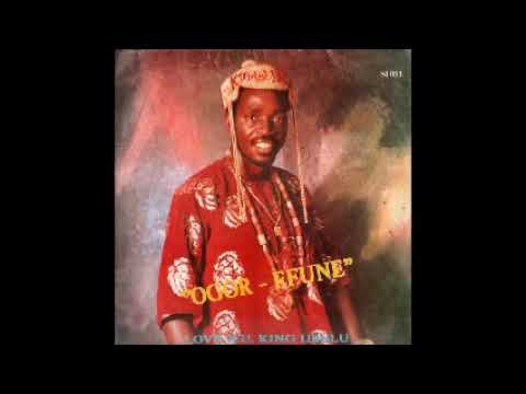 King Ochiligwe Ubulu - Ogor Efune
