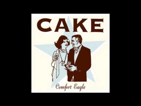 Cake - Never There (Instrumental Version)