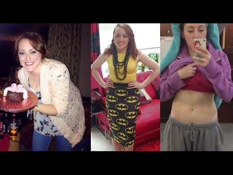 Penurunan berat badan yang nyata selama 2 bulan