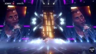 Medina Ft. Henriette Haubjerg   Jalousi & Kun For Mig (X Factor Finalen 2014)