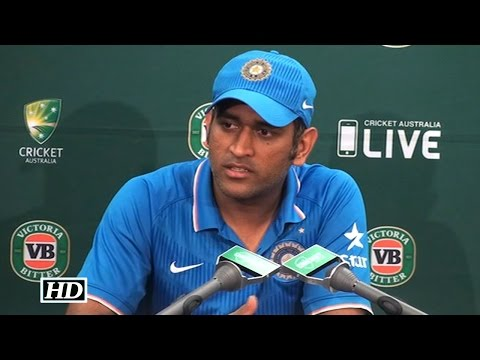 Dhoni's Perfect Reply To His Critics – Must Watch