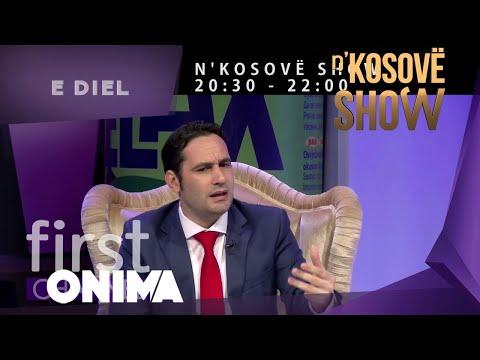 n'Kosove Show - Elvis Naci (Promo)