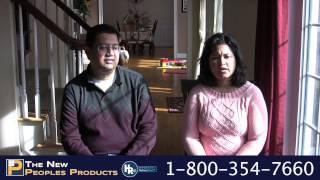 Richard & Priya Testimonial