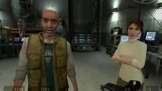 История вселенной Half-Life (Режиссерская версия) [FULL] [RUS]