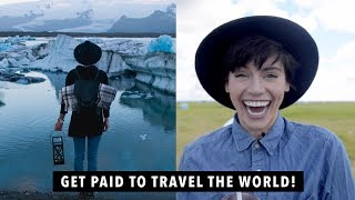 Travel Influencer Explained - What is this job? How can you get this job? | Sorelle Amore