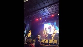 The Trews - Sweetness - Live, Burlington Ribfest