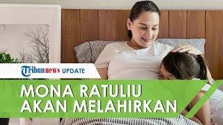 Diprediksi Melahirkan saat Lebaran, Mona Ratuliu Persiapkan Mental hingga Diskusi dengan Anak