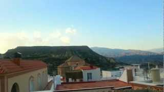 preview picture of video 'Huecija Alpujarras de Almeria un diamante desconocido.'